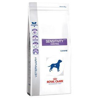 Royal Canin Sensitivity Control Dry Dog Food - SC 21