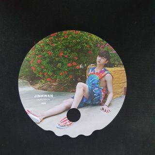 🚚 iKON Summer package jinhwan fan