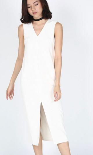 🚚 LF LOOKING FOR Abney midi shift dress