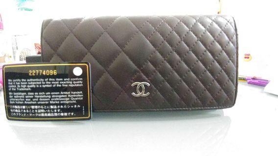 Chanel Wallet 長銀包