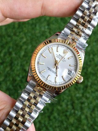 Rolex Datejust 31 Noob