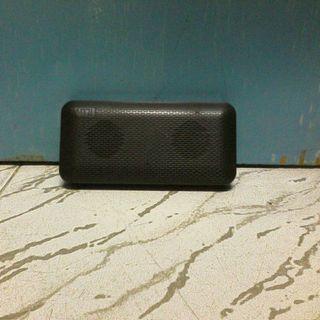 iLuv Aud Mini Bluetooth speaker #freepricing