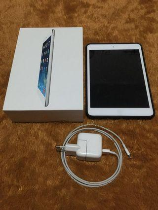 Ipad Mini 2 Wi-Fi 16GB Silver