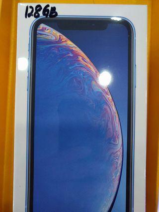 Brand New IPhone Xr 128gb