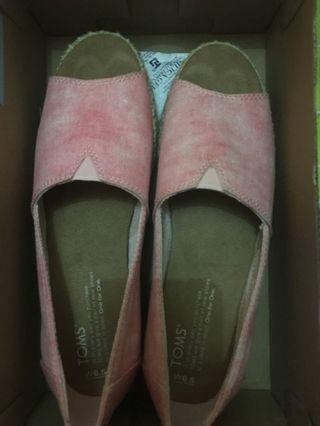 Toms Wedges Shoes