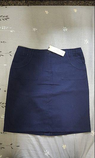 Lady Skirt (女裝短裙)