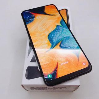🚚 Samsung a30 4gb/64gb