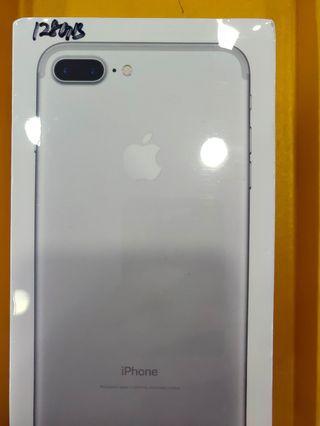 Brand new IPhone 7+ 128gb