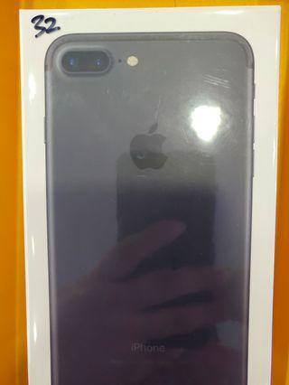 Brand new Iphone 7 Plus 32gb n.a