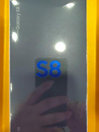 Brand new Samsung S8 64gb