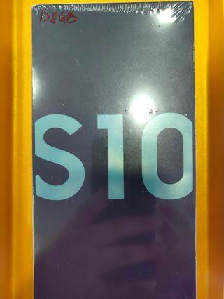 Brand new Samsung S10 128gb