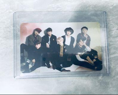 🚚 Bts fanmeeting I need you group pc