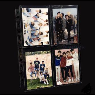 [REOPENED GO] Twice Fancy Lenticular Card Sleeves