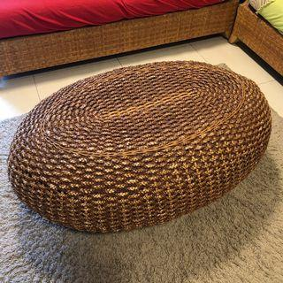 Designer Piece Natural Wooden Root Decoration Table
