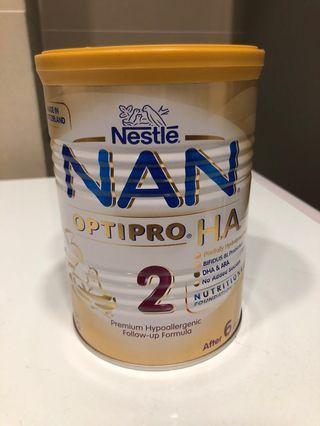 🚚 Nan Optipro HA 2 - 400g