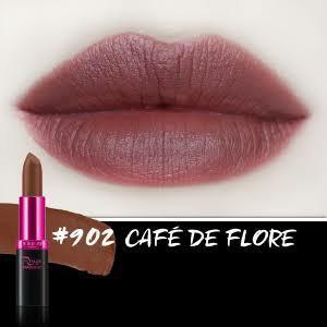 #BAPAU L'oreal Rouge Magique 902 Cafe de Flore Original