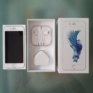🚚 Iphone 6S 64GB SILVER