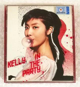 陳慧琳 - Kelly In The Party_雙CD