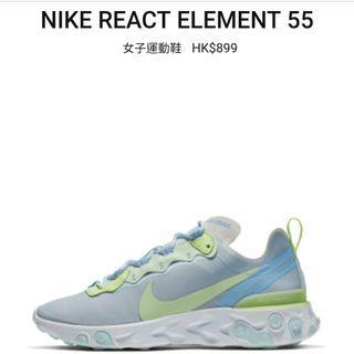 Nike女裝