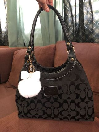 6693fb76a coach bags | Stationery | Carousell Philippines