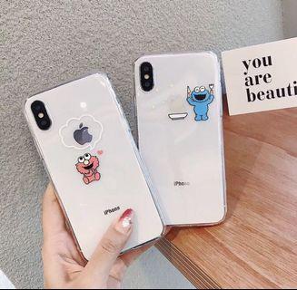 (PO) iPhone casing