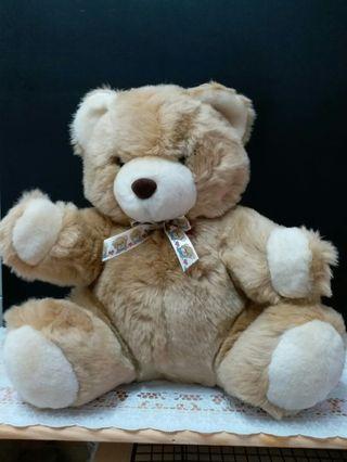 11吋半高玩具熊