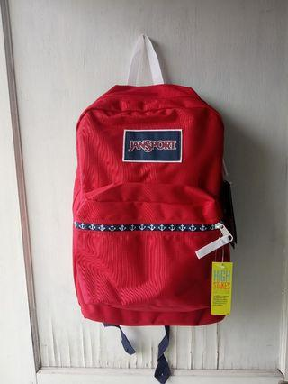 JANSPORT HIGH STAKES NEW COLLECTION