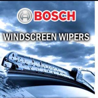Wipers Bosch