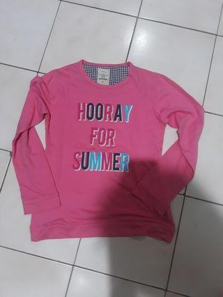 Sweater Pink Nevada for Kids or Women