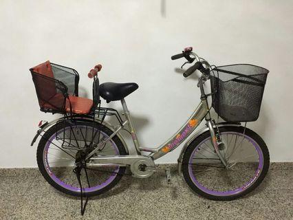 24 Inches Momoki Bicycles