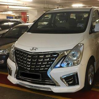 Private Hire For Usage in Malaysia