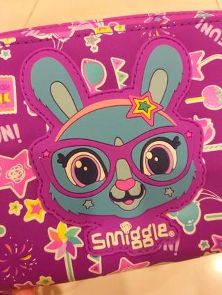 DOMPET SMIGGLE ( SCENTED )