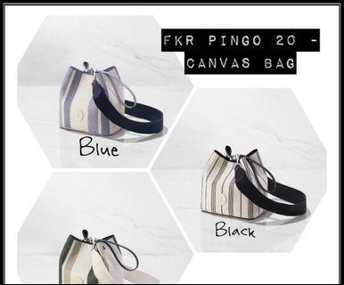Find kapor pingo bag