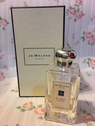 🚚 Jo Malone 紅玫瑰香水