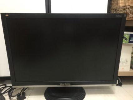 Viewsonic 26寸 電腦屏幕