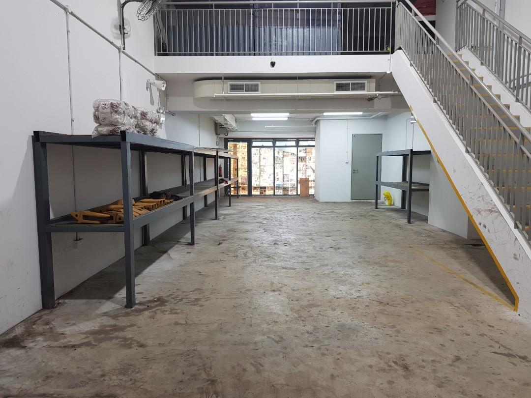 1 TAMPINES NORTH DRIVE 1 T-SPACE
