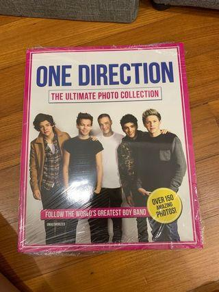 🚚 One Direction Picture Book