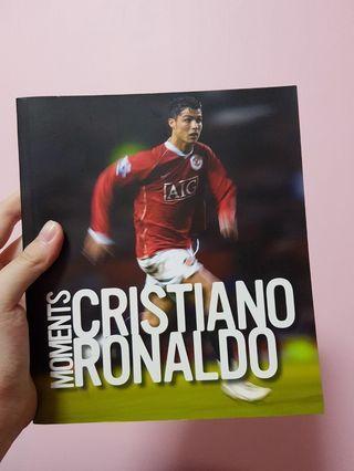 🚚 Cristiano Ronaldo Book