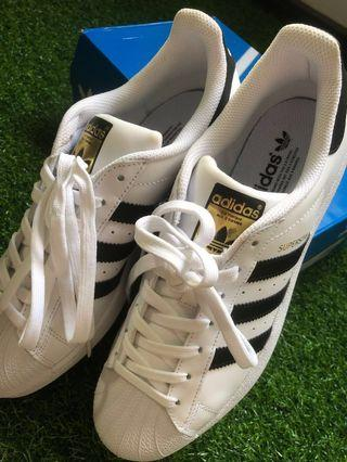 (Price down) Authentic Adidas Superstar