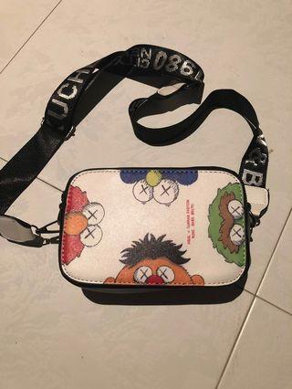 *Ready In Stocks* Sesame Street Camera Bag