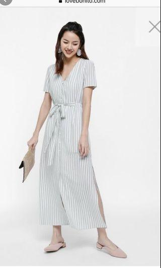 Love Bonito Fey Maxi Dress