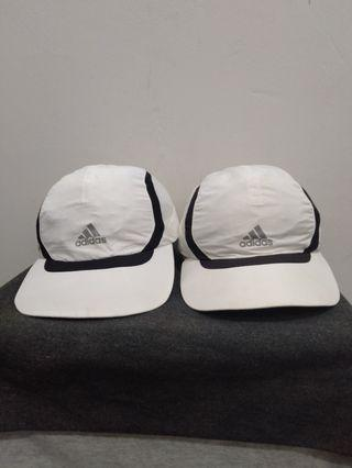 Combo Adidas Caps climacool for sales