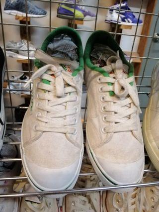 Kasut Sneakers Dunlop Low Cut