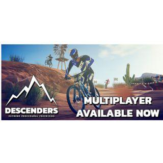 🚚 🚛 Descenders [PC] 🚚