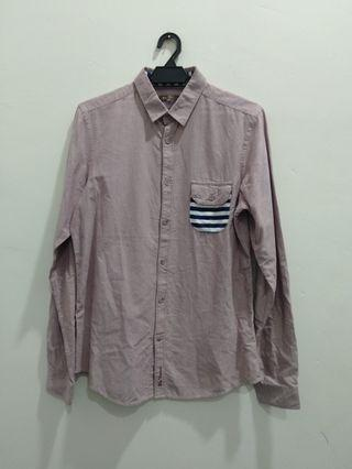 Kemeja Ben Sherman for sale