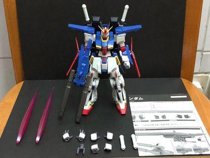 Robot 魂 ZZ Gundam 高達
