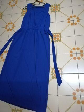 Jumpsuit Dress Size S