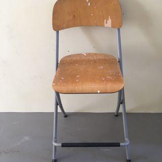 🚚 High bar chair