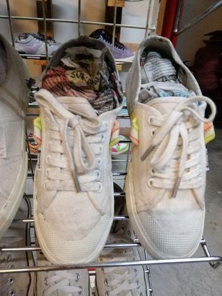 SUPERGA sneakers shoe Kasut unisex men women shoes