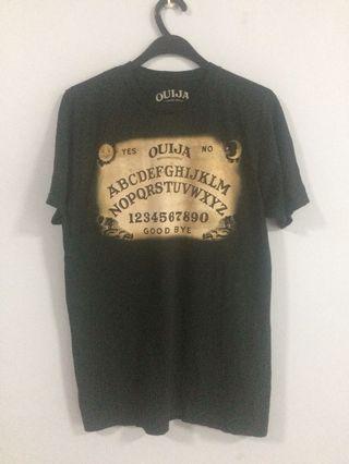 Ouija mystifying oracle tshirt